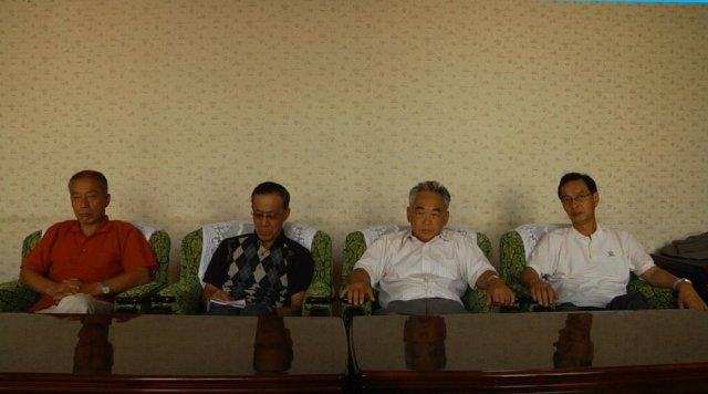 sekigun hitobito yodogo hijackers north korean japanese red army faction